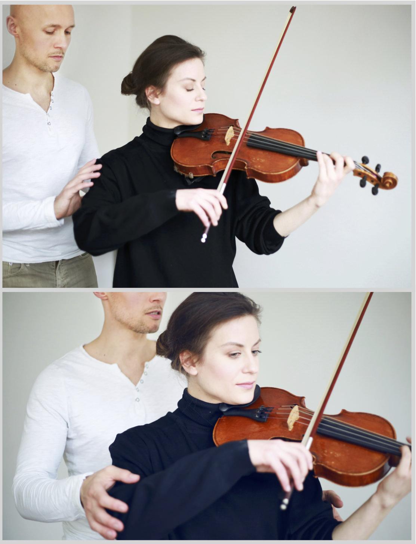 AT für Musiker*innen